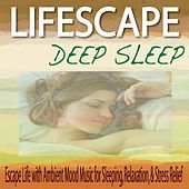 Lifescape Deep Sleep: Escape Life With Ambient Mood Music for Sleeping, Relaxation, & Stress Relief by Robbins Island Music Group