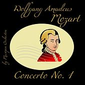 Wolfgang Amadeus Mozart: Concerto No. 1 by Musopen Orchestra