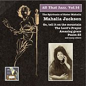 All That Jazz, Vol. 14: The Spirituals of Sister Mahalia by Mahalia Jackson