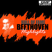 Hall of Fame: Beethoven Highlights by Various Artists