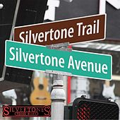 Silvertone Avenue by The Silvertones