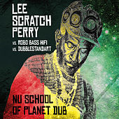 Nu School of Dub (Arranged by Dubblestandart & Robo Bass Hifi) by Lee