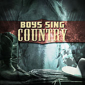 Boys Sing Country by Various Artists