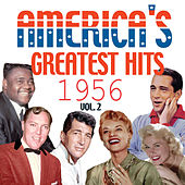 America's Greatest Hits 1956, Vol. 2 by Various Artists