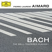 Bach: The Well-Tempered Clavier I by Pierre-Laurent Aimard