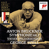 Bruckner: Symphony No. 7 by George Szell