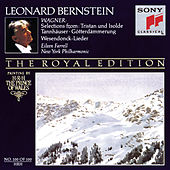 Wagner: Selections from Tristan and Isolde, Tannhäuser and Götterdämmerung; Wesendonck Lieder by Leonard Bernstein
