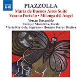 PIAZZOLLA: Libertango / Maria de Buenos Aires Suite by Various Artists