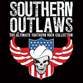 Southern Outlaws - The Ultimate Southern Rock Collection by Various Artists