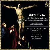 Haydn : The 7 Last Words Of Christ On The Cross by Various Artists