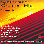 Synthesizer Greatest Hits 3 by Various Artists