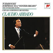Tchaikovsky:  Symphony No. 1 & The Nutcracker Suite by Claudio Abbado