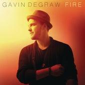 Fire by Gavin DeGraw