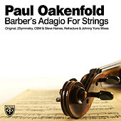 Barber's Adagio For Strings by Paul Oakenfold