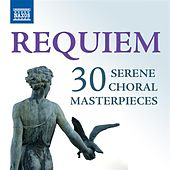 Requiem: 30 Serene Choral Masterpieces by Various Artists