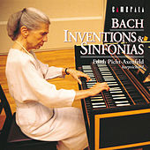 Bach: Inventions & Sinfonias by Edith Picht-Axenfeld