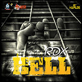 Hell - Single by RDX