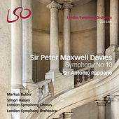 Sir Peter Maxwell Davies: Symphony No. 10 by Various Artists