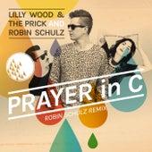 Prayer In C by Robin Schulz