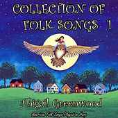 Collection of Folk Songs Vol. 1: American Folk Songs Played On Harp by Abigail Greenwood