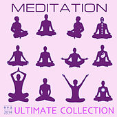 Meditation Music for Your Body and Soul -Ultimate Collection by Meditation