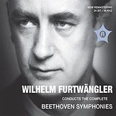 Furtwängler Conducts the Complete Beethoven Symphonies by Various Artists