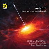 Redshift by Brian Shaw