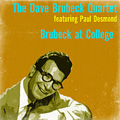 Brubeck at College by Dave Brubeck