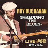 Live at My Father's Place by Roy Buchanan