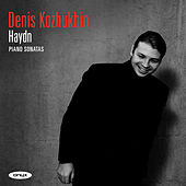 Haydn: Piano Sonatas by Denis Kozhukhin