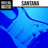 Rock n'  Roll Masters: Santana by Santana