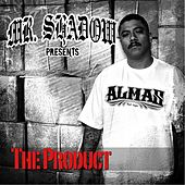 The Product by Mr. Shadow