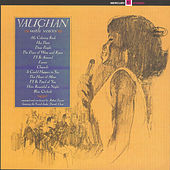 Vaughan With Voices by Sarah Vaughan