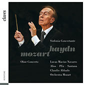 Mozart: Oboe Concerto K. 314 - J. Haydn: Sinfonia concertante, Hob. I:105 by Various Artists