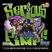Serious Pimp Records, Vol. 1 by Various Artists