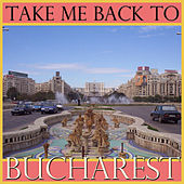Take Me Back To Bucharest by Spirit