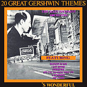 'S Wonderful (20 Great Gershwin Themes) by Allen Toussaint