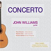 Concerto by John Williams