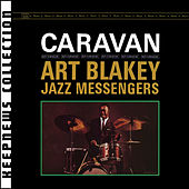 Caravan [Keepnews Collection] by Art Blakey