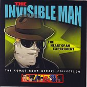The Invisible Man: The Heart Of An Experiment by Studio Group