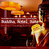 Buddha Hotel Suite, Vol. V (Finest Chillout Grooves & Lounge Music for Hotels and Bars) by Various Artists