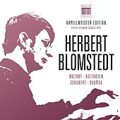Herbert Blomstedt - Kapellmeister-Edition, Vol. 4 by Various Artists