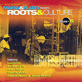 Roots And Culture Vol. 6 by Various Artists