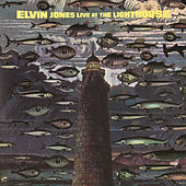 Live At The Lighthouse by Elvin Jones