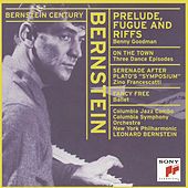 Prelude, Fugue and Riffs & other works by Various Artists