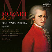 Mozart: Arias by Various Artists