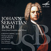 Bach: Arias from Contatas and Missa by Various Artists