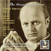 The Great Conductors: Ferenc Fricsay, Vol. 3 by Various Artists