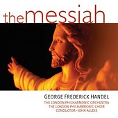 The Messiah by Various Artists