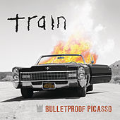 Bulletproof Picasso by Train